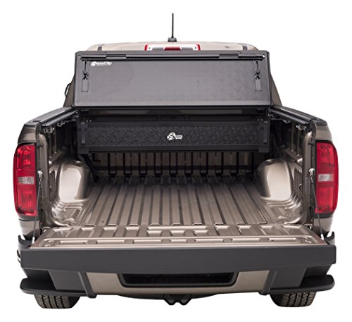 Bak Industries 92333 BAKBox 2 Tonneau Cover Fold Away Utility Box For Use w/All BAKFlip Styles And Revolver X2 BAKBox 2 Tonneau Cover Fold Away Utility Box