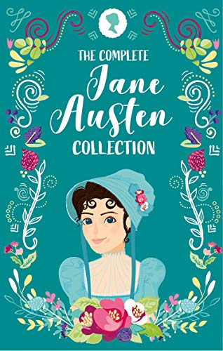The 10 best jane austen collection paperback 2020