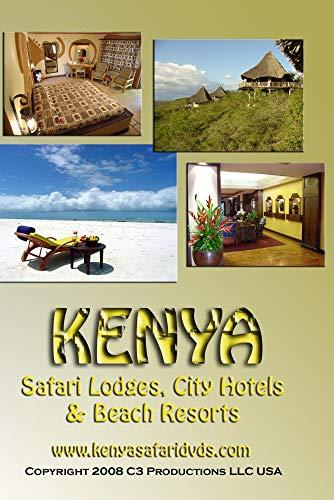 Resorts Lodge Hotels - Africa Travel Guides: Kenya Safari Lodges, City Hotels & Beach Resorts