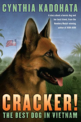 Cracker!: The Best Dog in Vietnam (Types Of Soldiers In The Middle Ages)