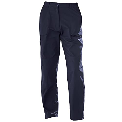 Regatta Womens Action Trousers Unlined