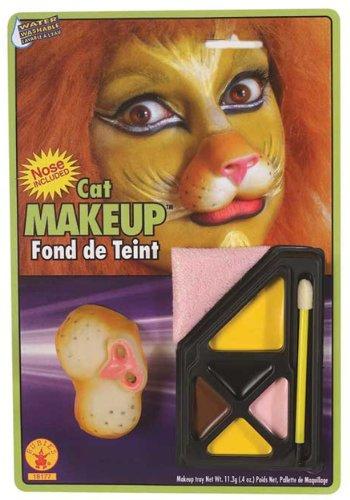 Studio Quality Makeup - Cat (Cat Costumes Makeup)