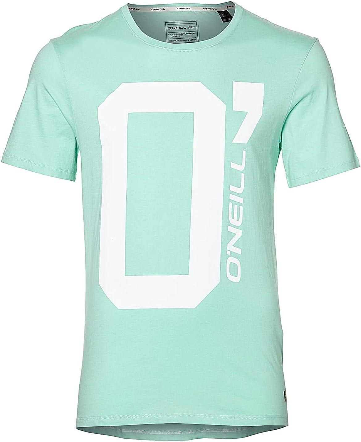 ONEILL O Camiseta, Hombre: Amazon.es: Ropa y accesorios