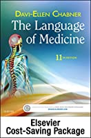 Medical Terminology Online with Elsevier Adaptive Learning for The Language of Medicine (Access Code and Textbook Package), 11e