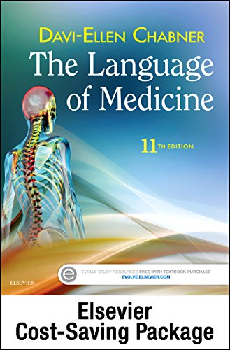 Language Of Medicine W/Access