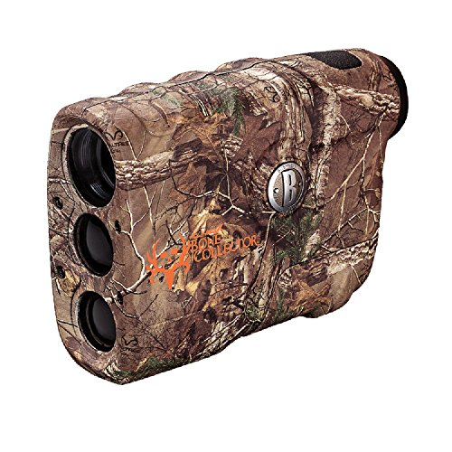 Bushnell Bone Collector Laser Rangefinder 4x20-RealTree Xtra by Bushnell