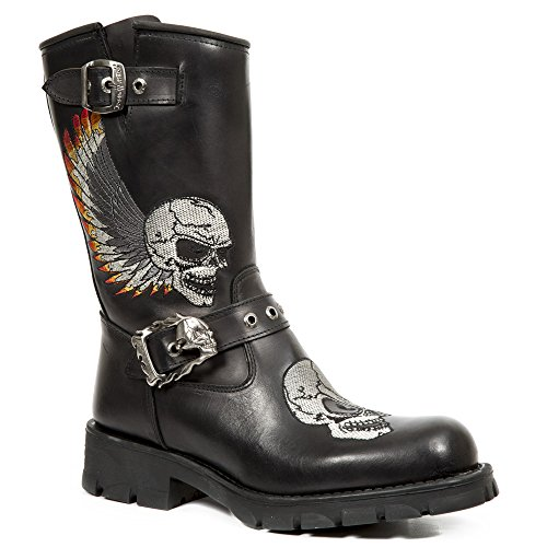 New Rock M.7642-S1