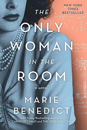 The Only Woman in the Room: A Novel by [Benedict, Marie]