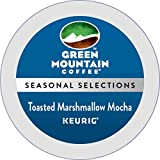 Green Mountain Coffee Toasted Marshmallow Mocha K-Cup (48 Count)
