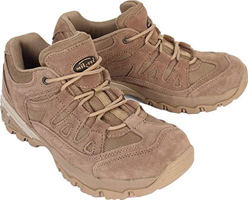 Mil-Tec Escouade Chaussures 2,5 Pouces 2