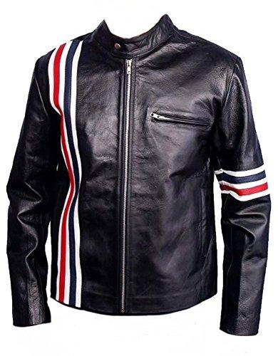 motorcycle jacket captain america - 5