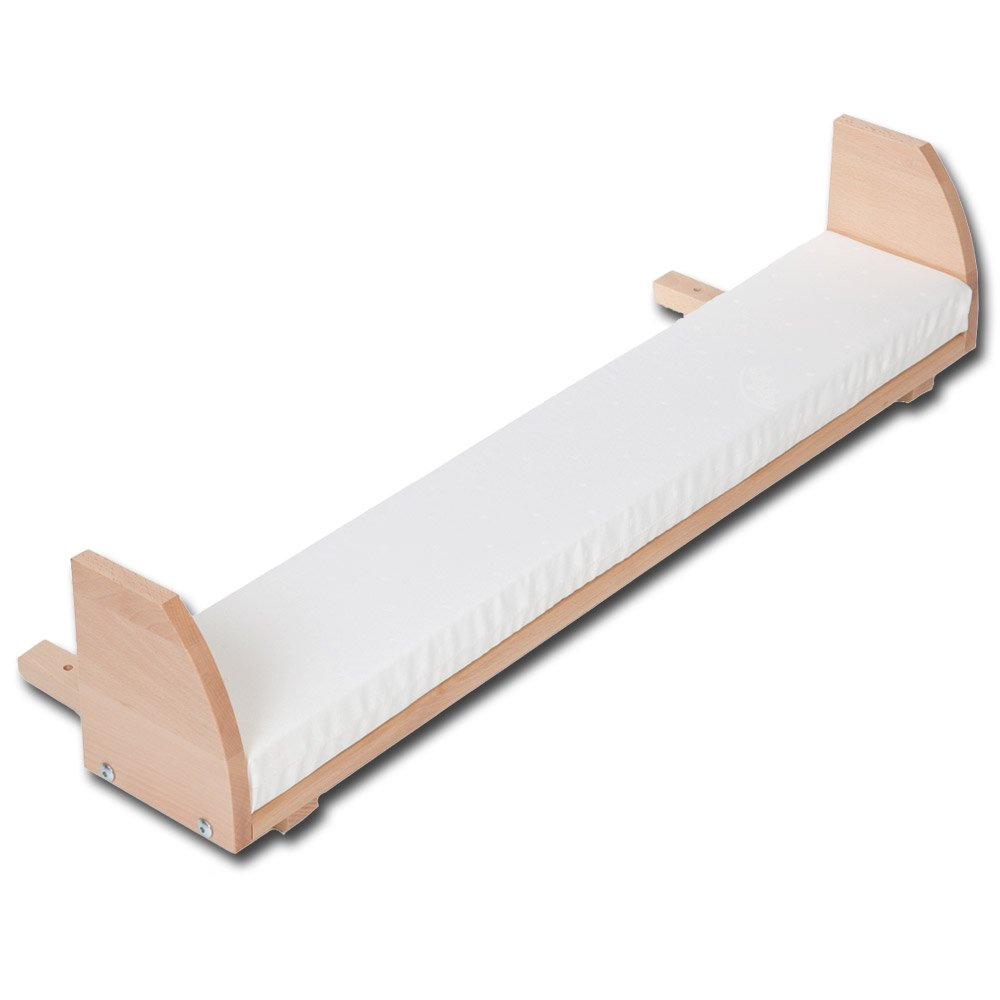 Baby bed extension uk - Babybay Bed Extension For Babybay Original Untreated