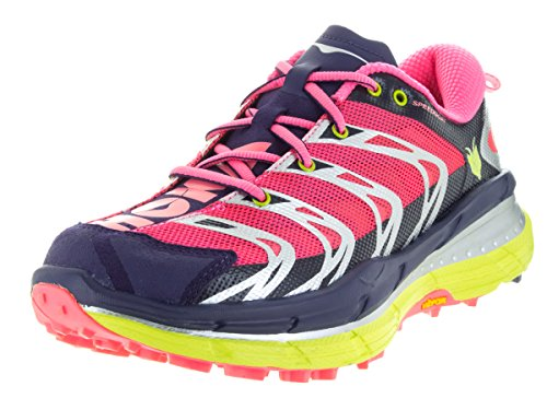 One Women's Shoes Running Astral Aura Pink Neon Hoka 7wUq6q