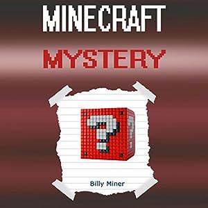 Minecraft Mystery Audiobook