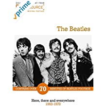 The Beatles - Here, There & Everywhere