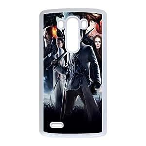 Seventh Son HILDA8919075 Phone Back Case Customized Art Print Design Hard Shell Protection LG G3