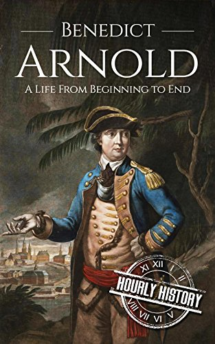 #freebooks – Benedict Arnold: A Life From Beginning to End