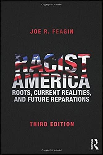 Image result for racist america joe feagin