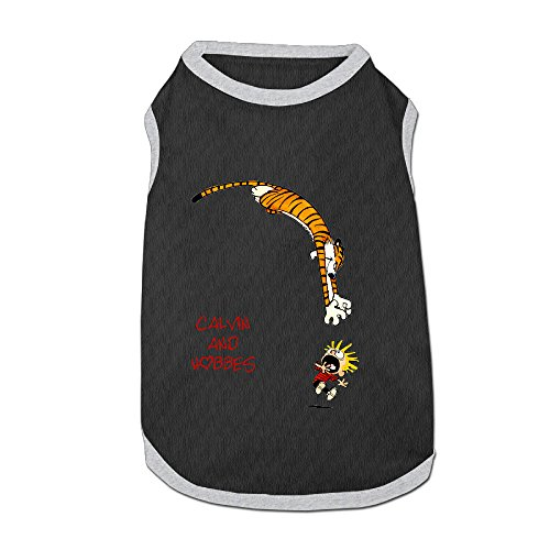 Hobbes Costumes (Calvin And Hobbes Pet T Shirt)
