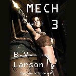 Mech 3: The Empress Audiobook