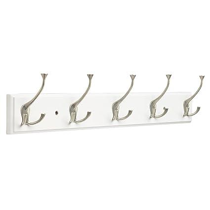 2019 Latest Design Wooden Wall Key Hanger Piano Music Clamps Clips Coat Hat Hanging Hooks Bag Holder Purse Storage Hook Sheves Art Home Decoration Hooks & Rails