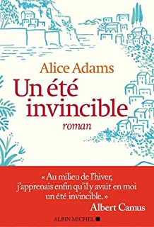 Un été invincible, Adams, Alice