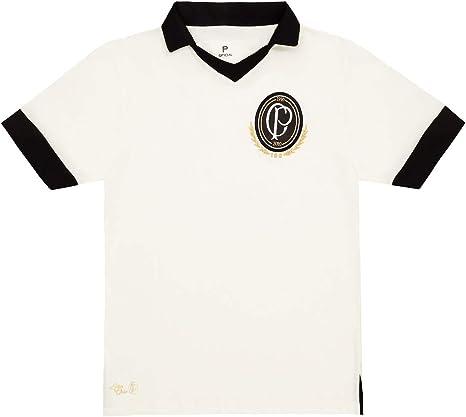 Camisa Corinthians Centenário Retrô Masculina