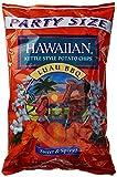 kettle chip bbq - Hawaiian Kettle Style Potato Chips, Luau BBQ, 16 Ounce