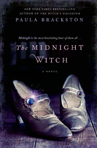 The Midnight Witch: A Novel