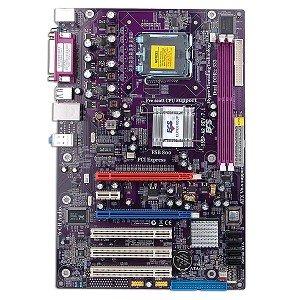ECS 915P-A LAN TREIBER HERUNTERLADEN