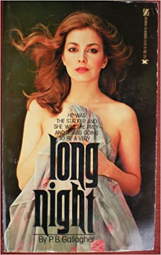 Image result for Long Night by P.B. Gallagher