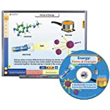 NewPath Learning Energy Forms and Changes Multimedia Lesson, Single User License, Grade 6-10