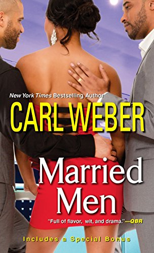 Married Men (A Man's World Series)