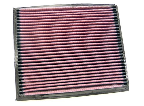 K&N 33-2204 High Performance Replacement Air Filter