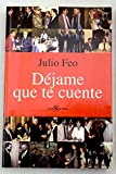 img - for Dejame Que Te Cuente book / textbook / text book