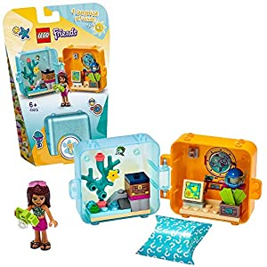 LEGO Friends Andrea's Summer Play...