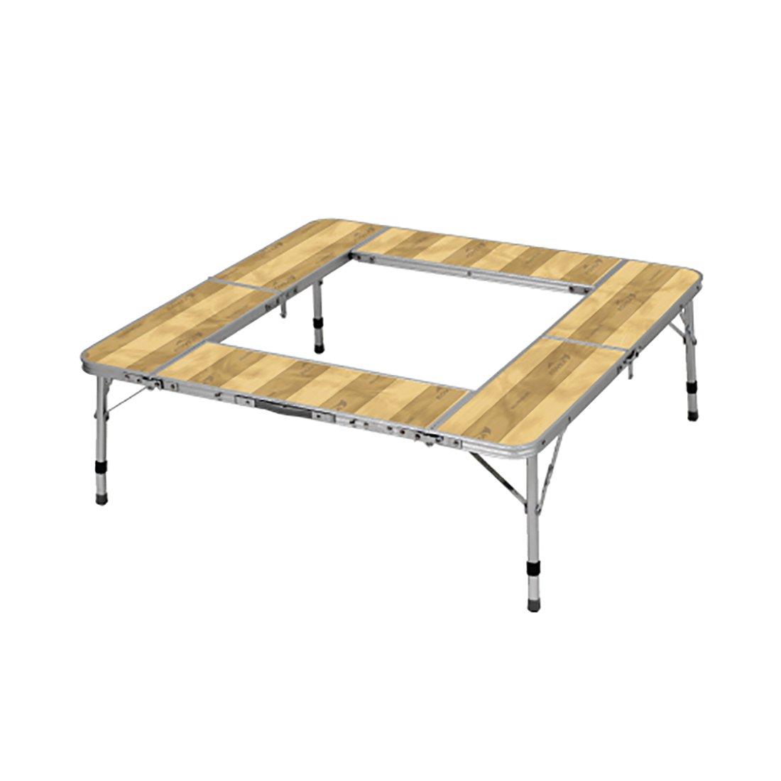 Fire Camp Table II by Kovea