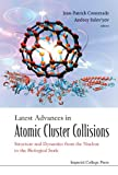Latest Advances in Atomic Cluster Collisions, J. P. Connerade, 1848162375