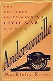 Andersonville (Plume) by MacKinlay Kantor (1993-09-01)