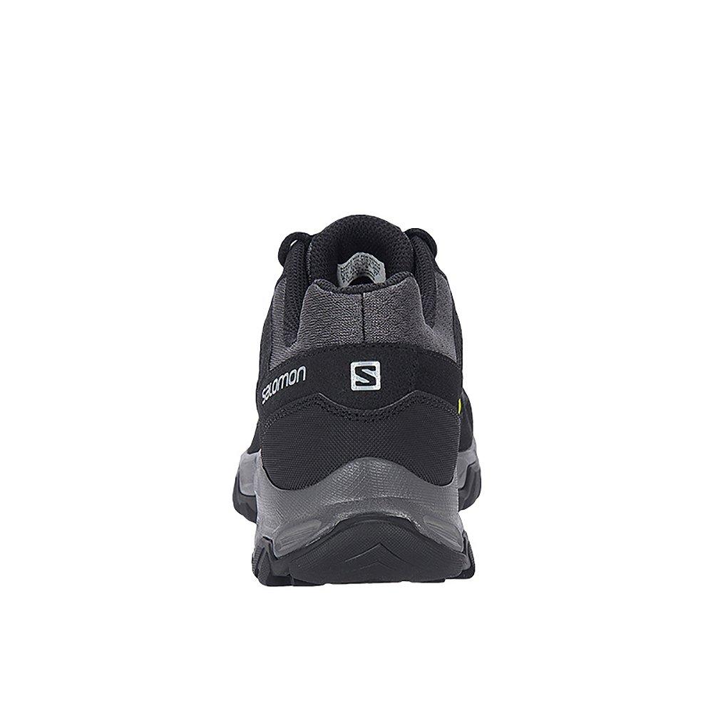 Salomon Redwood 2 Magnet//Black//Lime Green 7