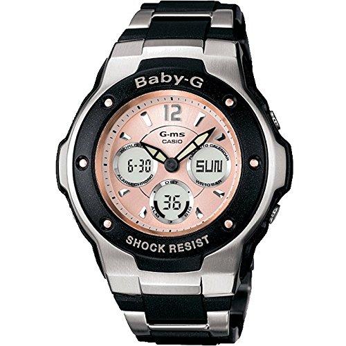 Reloj Casio para Mujer MSG-300C-1BER