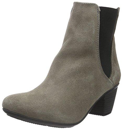 Womenu0027s Karielle Ankle Boots Grey   Grau (Gris) CjRva7Rqwc