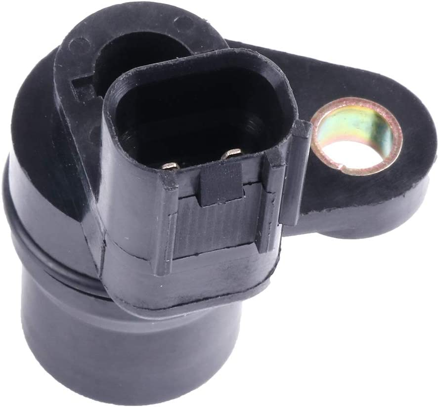 ANGLEWIDE 2 x ABS Wheel Speed Sensors Left /& Right /& Rear Replacement for 2000-2006 Toyota Tundra 1998-2004 Toyota Tacoma