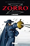 Zorro - Tome 01: Cicatrices