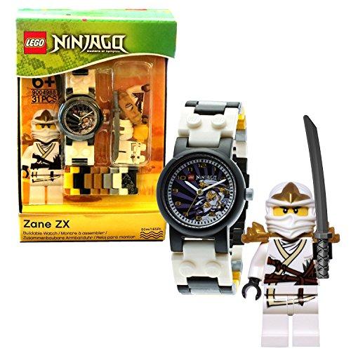 LEGO 9004988 Ninjago Zane Watch