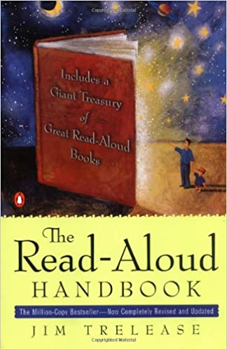 Amazon the read aloud handbook fifth edition 9780141001616 the read aloud handbook fifth edition 5th edition fandeluxe Gallery
