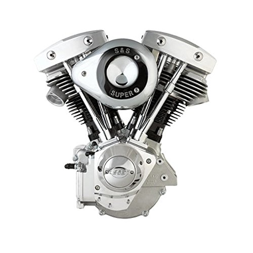 shovelhead engine - 8