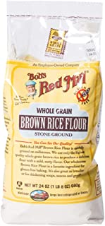 product image for Bob's Red Mill, Whole Grain Brown Rice Flour, 1.5 lb