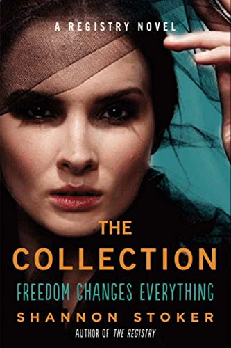 The Collection: A Registry Novel