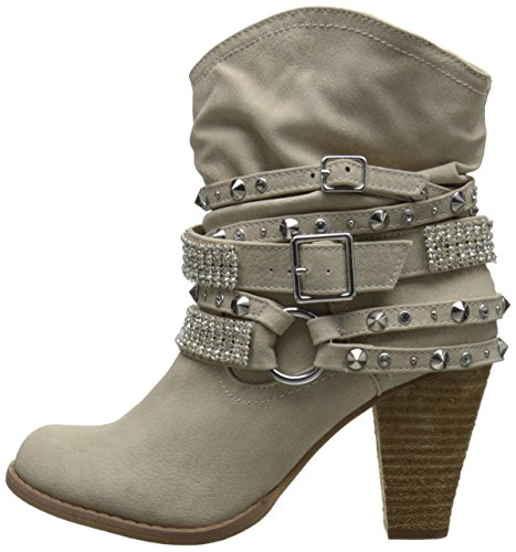 Swanky Boot Slouch Class Cream Non rFwzOrHq